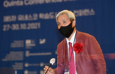 오산시, 제5회 유네스코 학습도시 국제회의에서 미래학습 비전 공유