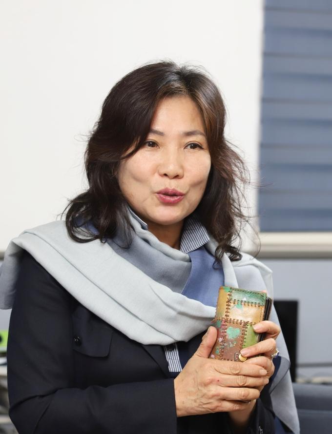 좋은사람들 김영수 대표